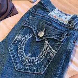 True religion jeans JOEY